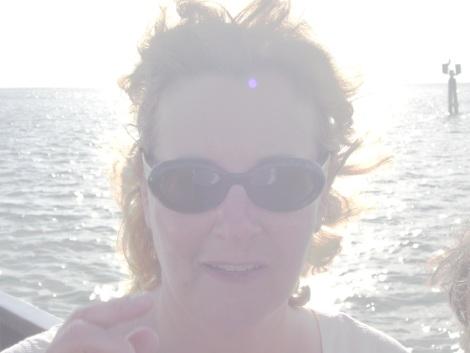 Susan and Ocean